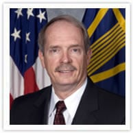 Dave Bennett, CIO and director of Enterprise Services, DISA